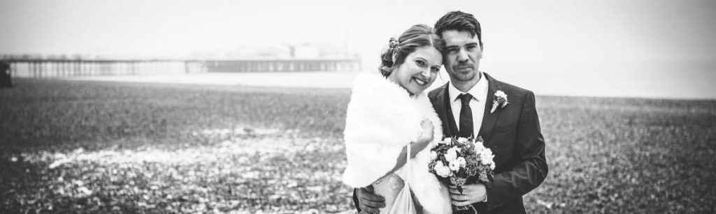 Toril + Greg: Hotel du Vin, Brighton