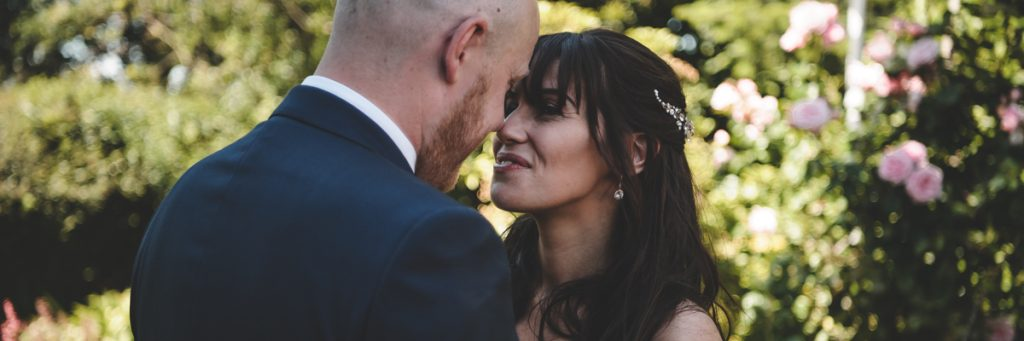 Lucy + Adam: West Sussex