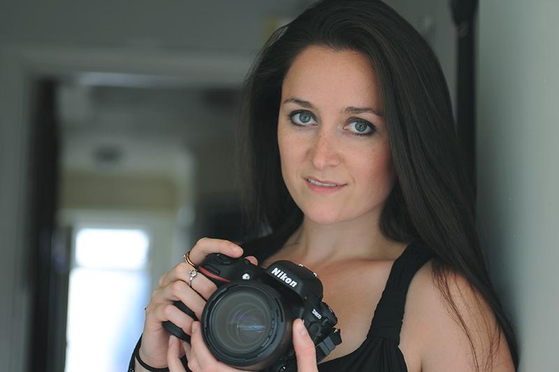 Rachael Emily - Wedding Photographer