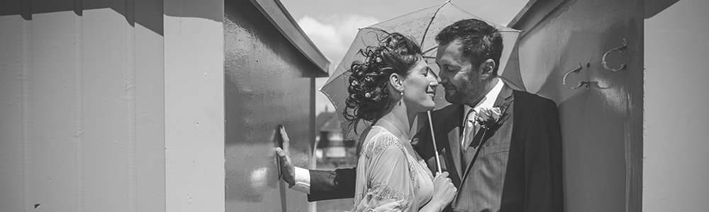 Andy + Sarah: Hove, East Sussex